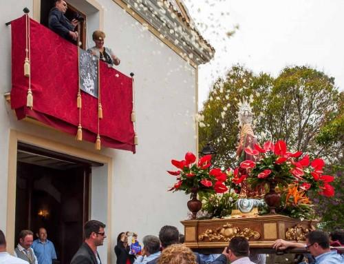 Fiestas de Ntra. Sra. la Virgen de la Cabeza Nerpio 2017