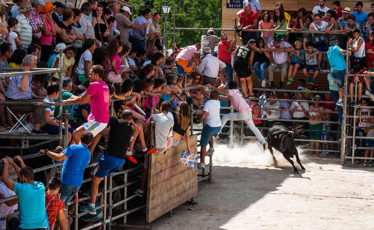 Fiestas y Tradiciones en Nerpio (Albacete)