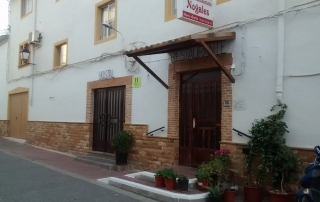 Restaurante Los Nogales Nerpio