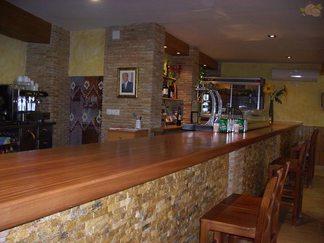 Hostal Restaurante Nogales Nerpio