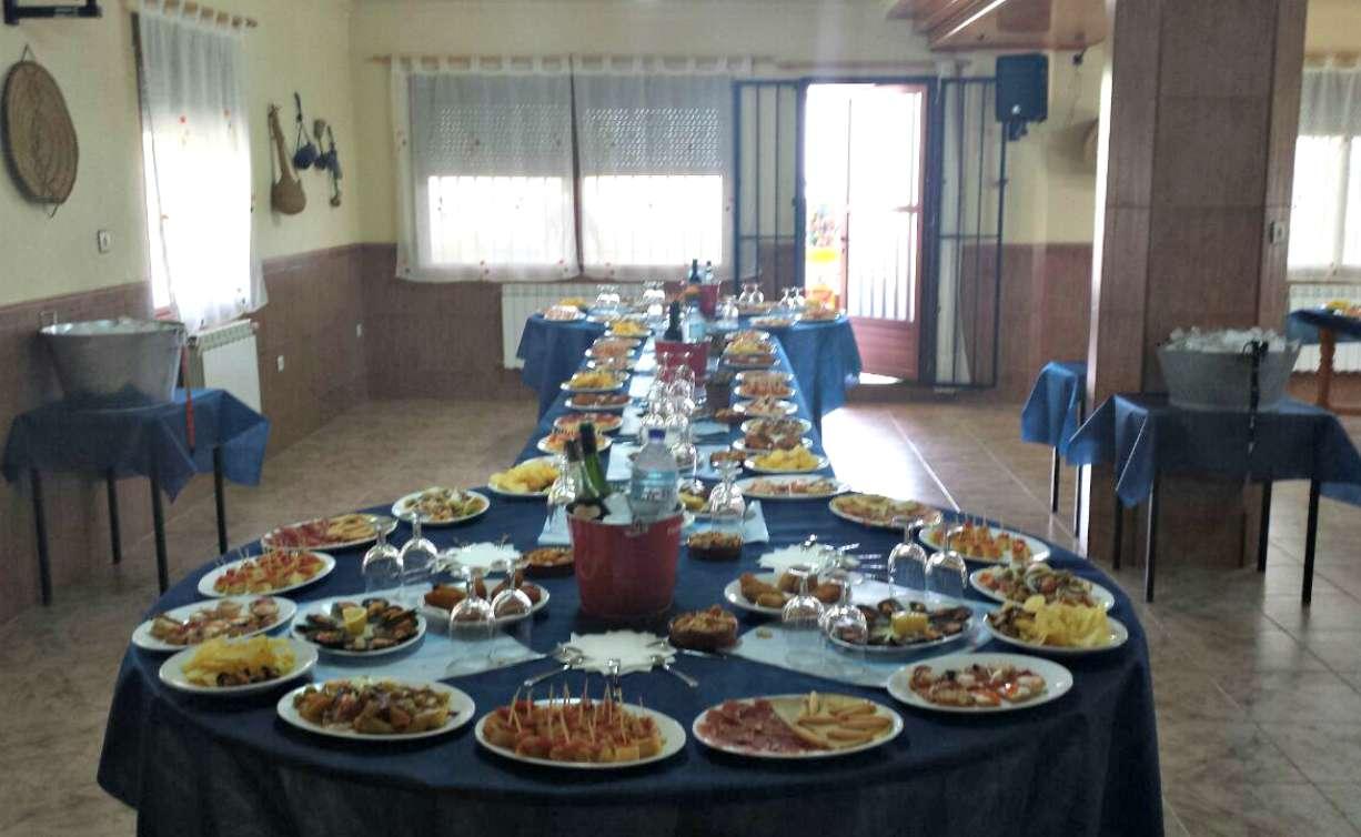 Hostal restaurante Taibilla
