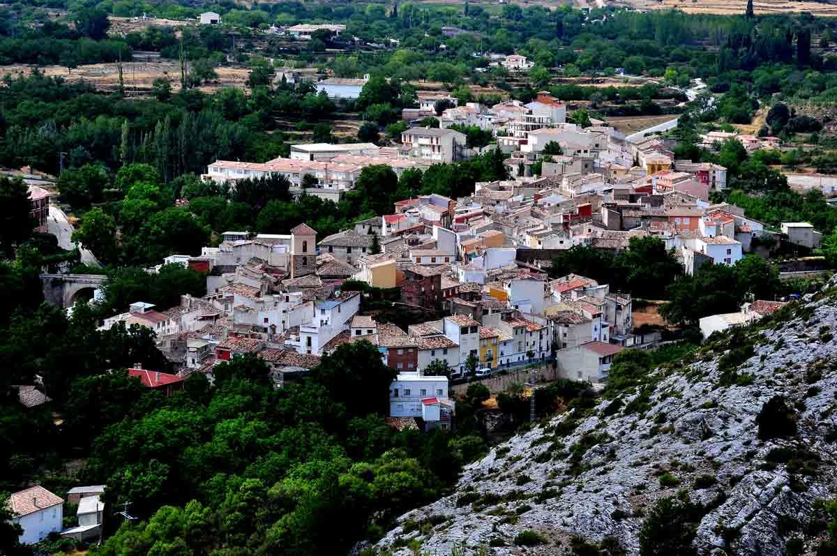 Historia y cultura de Nerpio | Portal Oficial Turismo Nerpio