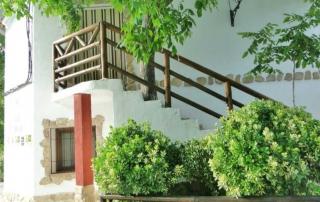 Casas rurales Villa Turrilla 2 Nerpio