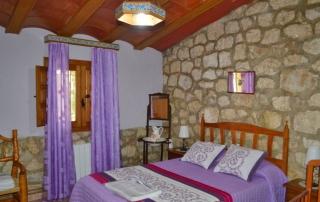 Casas rurales Villa Turrilla 3 Nerpio