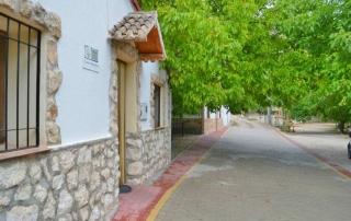 Casas rurales Villa Turrilla 4 Nerpio