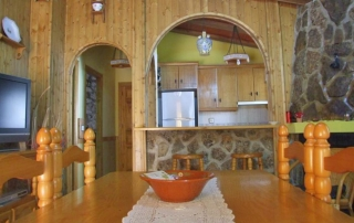 Casas rurales Villa Turrilla 5 Nerpio