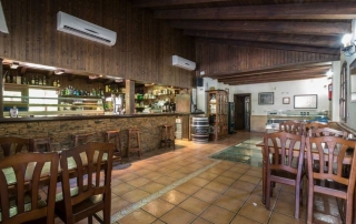 Restaurante El Molino Nerpio