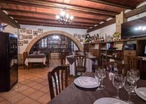 Restaurante el molino nerpio 5