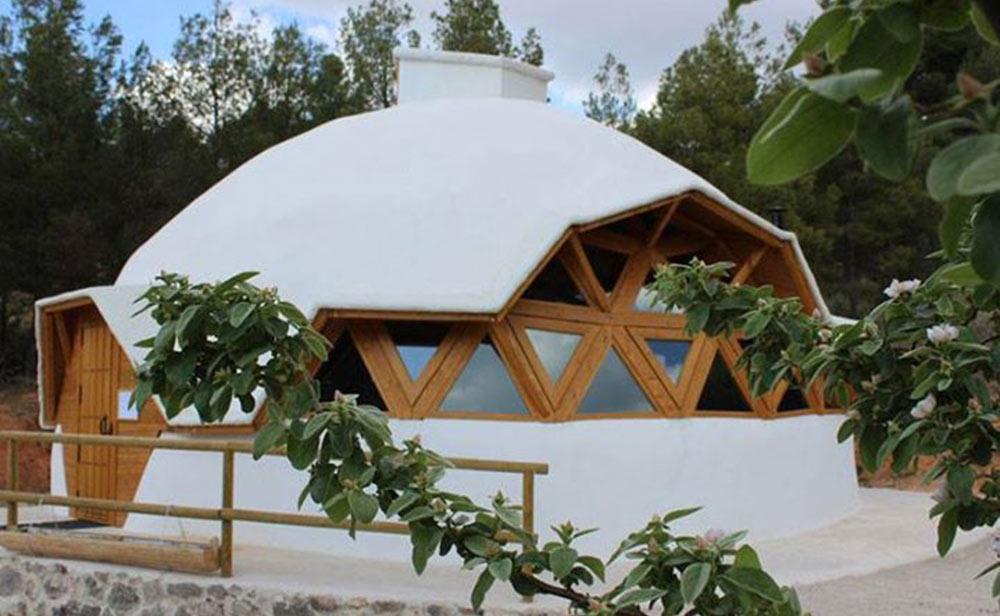 Campamento Cavoroca Nerpio