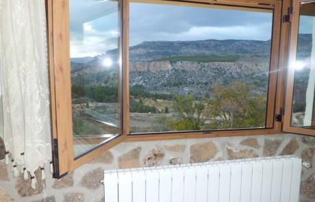 Casas rurales El Callejón