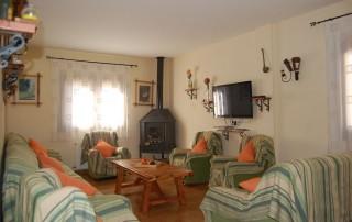 Casas rurales Villa Turrilla 7 Nerpio