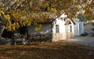 Casas rurales Villa Turrilla 1 Nerpio