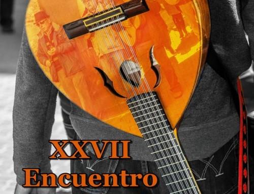 XXVII Encuentro de Cuadrillas de Nerpio 2019