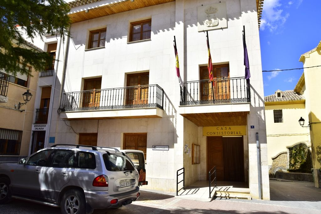 Ayuntamiento-Nerpio
