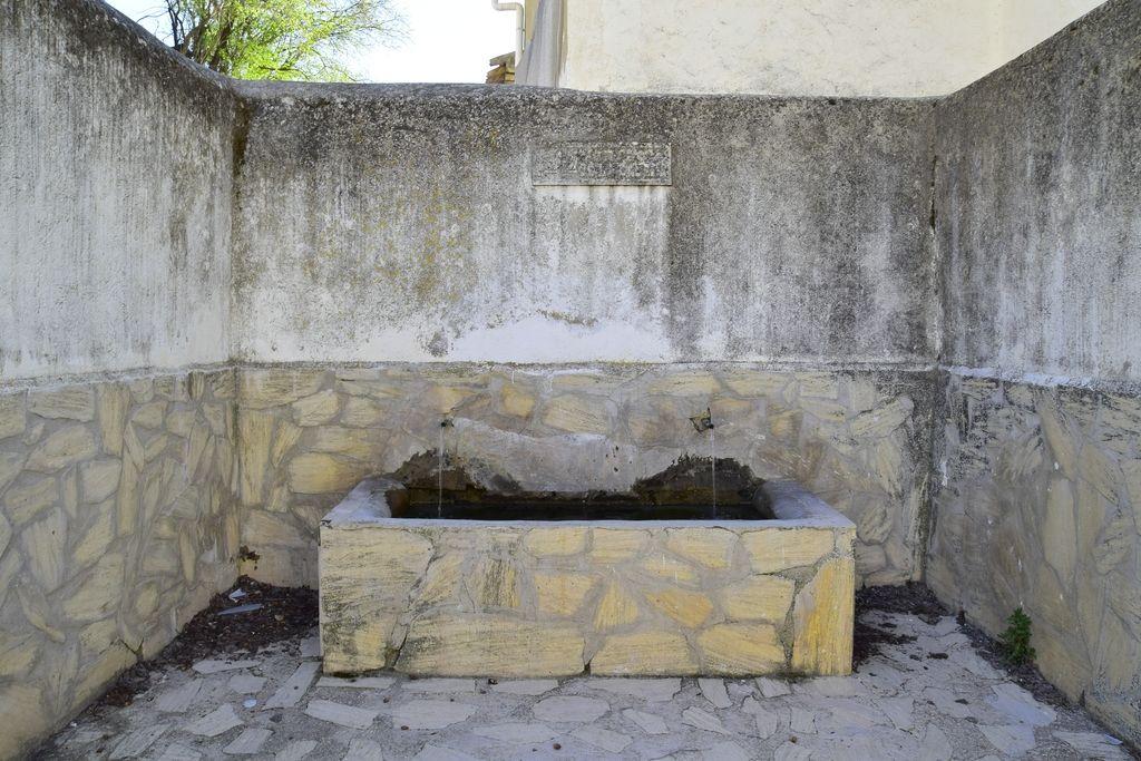 Fuente-ermita