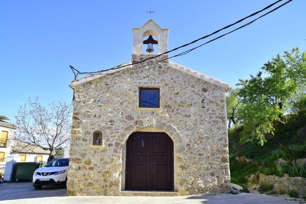Iglesia-Yetas