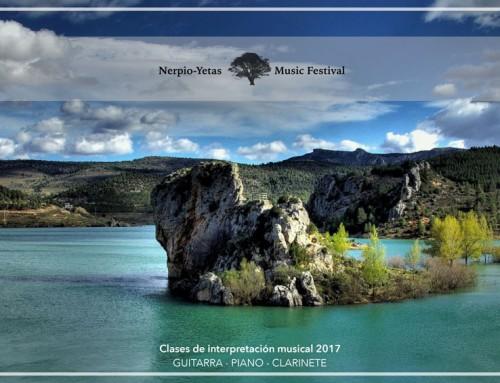 II NERPIO-YETAS MUSIC FESTIVAL