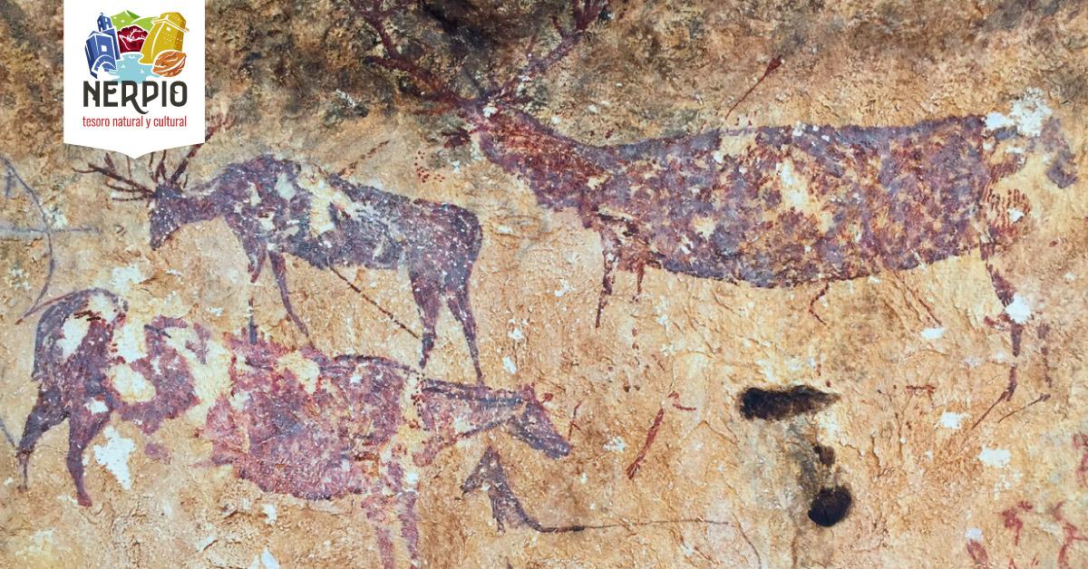 20 años de la declaración de Nerpio Patrimonio Cultural de la Humanidad