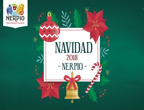 Nerpio presenta un programa navideño repleto de actividades